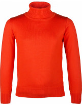 Гольф оранжевый Flash Флеш 16BD500-1850-403