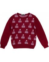 Джемпер - свитер Flash - Флеш 17BD934-3477-586-2
