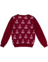Джемпер - свитер Flash - Флеш 17BD934-3477