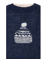 Джемпер - свитер Flash - Флеш 17d941-1608-821