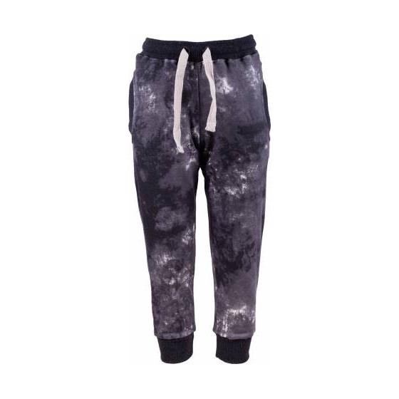 Спортивные серые штаны Flash/Флеш 18BG087-5-1603-1008