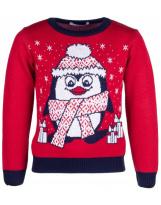 Джемпер - свитер Flash - Флеш 19BG046-6-3900-504