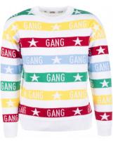 Джемпер - свитер Flash - Флеш Gang 19BG118-7-1850-2000