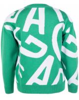 Джемпер - свитер Flash - Флеш Gang 19BG118-7-1850-610