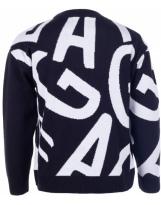 Джемпер - свитер Flash - Флеш Gang 19BG118-7-1850-4000