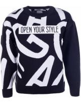 Джемпер - свитер Flash - Флеш Gang 19BG119-7-1850-4000