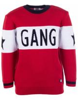 Джемпер - свитер Flash - Флеш Gang 19BG120-7-1850-504