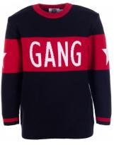 Джемпер - свитер Flash - Флеш Gang 19BG120-7-1850-4000