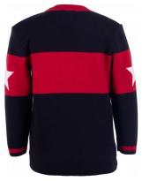 Джемпер - свитер Flash - Флеш Gang 19BG118-7-1850-4000-2