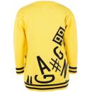 Туника желтая Flash - Флеш Gang 19G121-7-1850-700