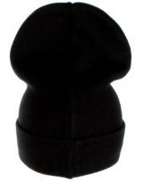 Черная Шапка Flash - Флеш 19BG129-7-1850-4000