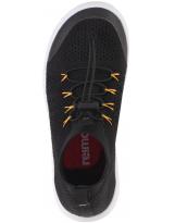 Кроссовки черные Reima Tec Ridge 569382-9990