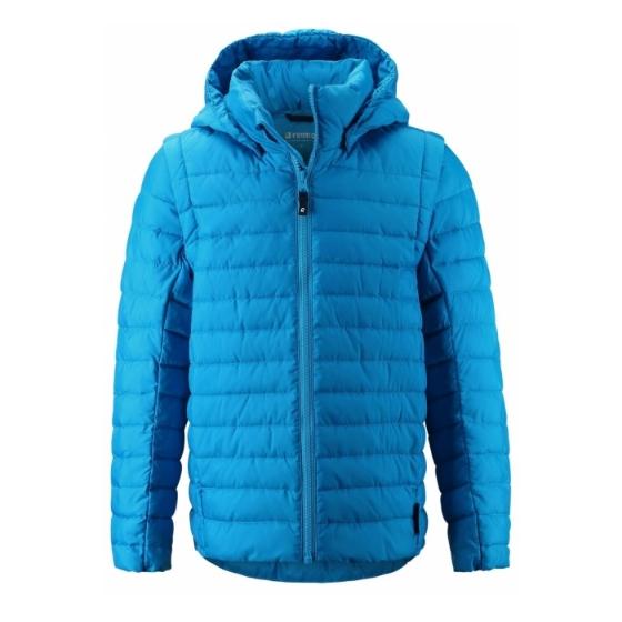 Куртка - жилет демисезонная Reima Flykt 531441-7390