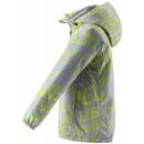 Утеплённая куртка демисезонная Lassie Valton 721757R-2251
