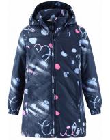 Утеплённая демисезонная куртка Lassie Marla 721758R-6961