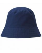 Кепка панама синяя с защитой от солнца Reima Viehe 528521/6840 SunProof