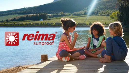 Reima Sunproof 2018