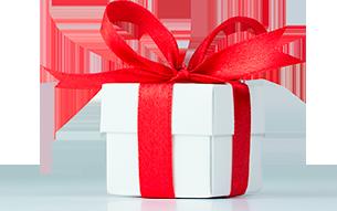 Подарочек